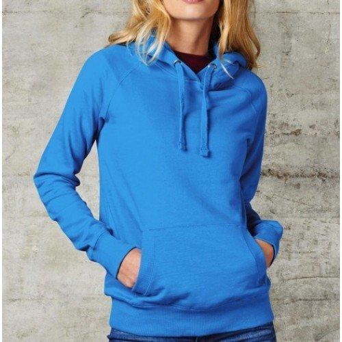 FDM Ladies Raglan džemperis