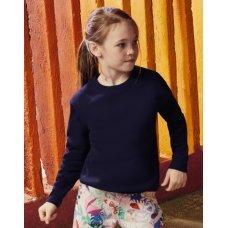 Fruit of the loom Kids Premium Set-In džemperis